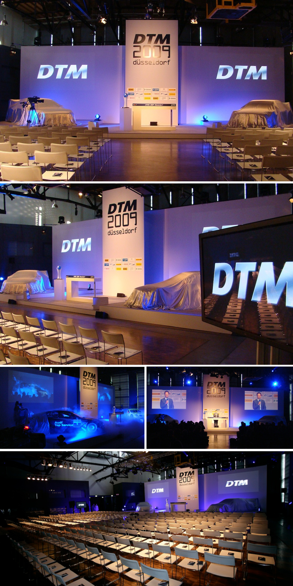 DTM_Düsseldorf 2009
