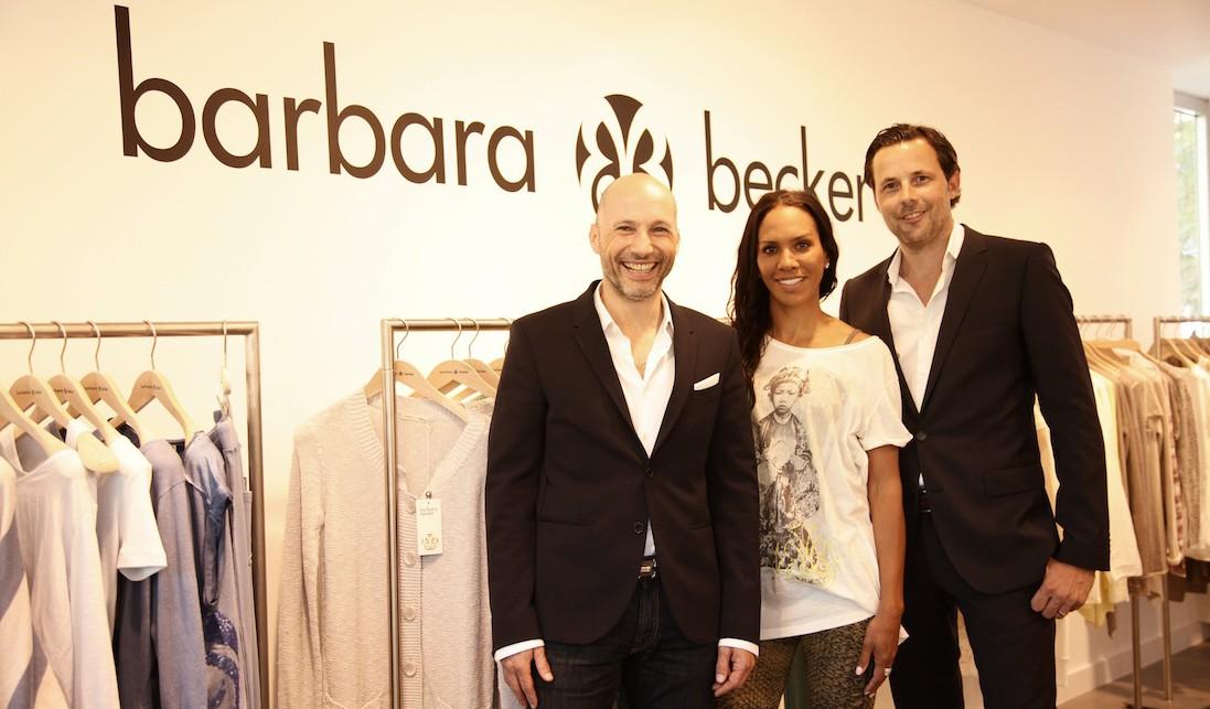 Barbara Becker (Fashion)